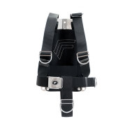 DIR ADJUSTABLE HARNESS without back pad