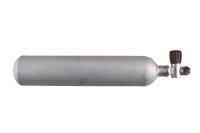 3 L/ 232 bar -LEICHT _Hot Dipped TG mit Ventil 12144