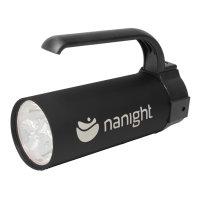 Nanight Sport 2 Schwarz
