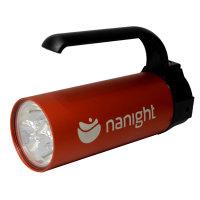 Nanight Sport 2 Rot