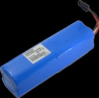 Lithium battery 6700 mAh