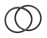 O-Rings (Grun und Schwarz)