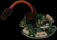 LED driver module