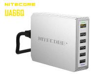 UA66Q 6 Port USB Ladegerät
