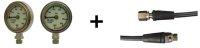 """Tek Finimeter """"Deep"""" mit 100 cm Miflex HD..."""
